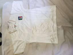 Camisa de seleção da Itália