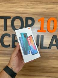 Xiaomi Redmi Note 9 128gb em 10x sem juros