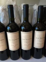 Vinho Argentino DV Catena 84 reais