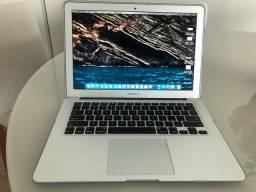 MacBook Air 2017 Novinho Acompanha proteção de teclado e case de proteção Apple origina!