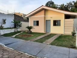 Casa - Condomínio Fechado - Cond. Vila das Palmeiras