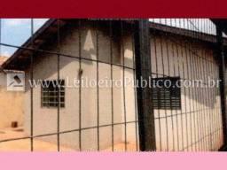 Campo Grande (ms): Casa ejvla aqmra