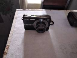 Máquina Fotográfica Cyber-shot Sony