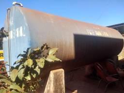 Vendo tanque  de combustível bem conservado