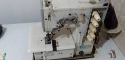 Maquina de costura galonera