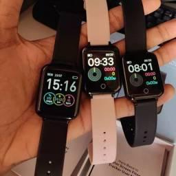 Smartwatch relógio digital b57
