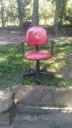 Vendo cadeira executiva