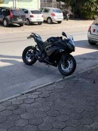 Vende -se ninja 300