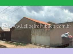 Águas Lindas De Goiás (go): Casa hgkil vvtmt