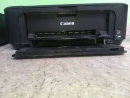 2 impressora funcionando perfeita mente