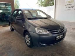 Etios 1.5 Sedan 2013 completão!