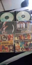 CDs Raros
