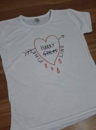 Camisetas Personalizadas à partir de 25,00