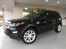 Discovery Sport HSE- Impecável - 07 lugares