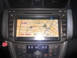 Nissan Sentra SL 2.0 + Kit Mult. Caska