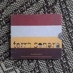 CD Terra Sonora [continentes]
