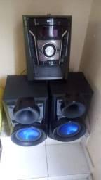 Mini System LG mcd 605