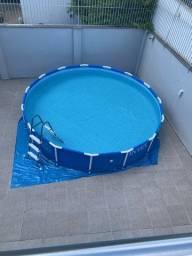 Piscina 11.300 litros