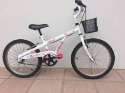 Bicicleta Infantil Caloi Ceci Aro 20