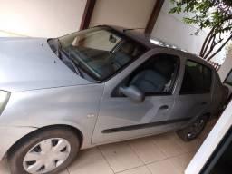 Renault Clio sedan 1.6 Flex