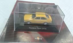 Coleçõe Carros Inesquecíveis Do Brasil Volks Passat Usado