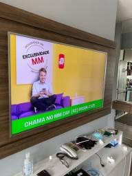 Tv Led 55'' Samsung Série 6 4K