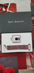 Relógio smartwatch só venda aceito cartão