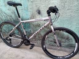 Bike importada inglesa Ridgback quadro19 tempest