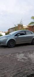 Fiat linea 1.8 manual 2012