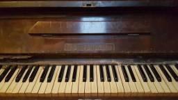Máquina do piano.