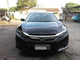 Honda Civic Touring 1.5 TB 2017