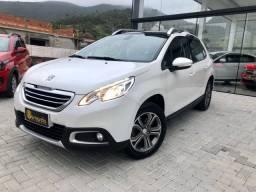 Peugeot 2008 Griffe 2017
