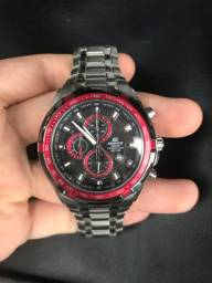 Relógio Casio Edifice Original Novo