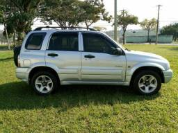 Chevrolet Tracker 4X4 Jeep 2007 Completa