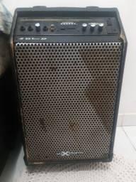 Vendo ou troco caixa de som amplificada