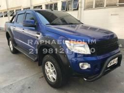 Ford Ranger XLT 3.2 Diesel 4x4 Automático Top 200cv 2014 - Linda