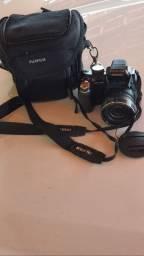Câmera fujifilm (Troca)