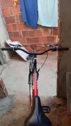 Bicicleta aro 26 nova estou pedindo 450 ate pô 400 eu vendo