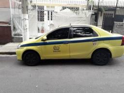 Táxi ( Carro + Autonomia) - Autonimia antiga