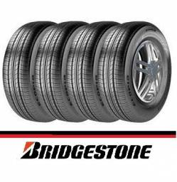 Pneus 195/65 R15 91H Bridgestone Ecopia EP150