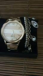 Lindos kits Relógios