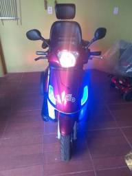 Moto elétrica