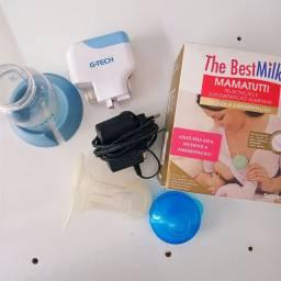 Bombinha de leite materno +mamatutti (novo)