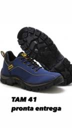 Bota caterpillar TAM 41