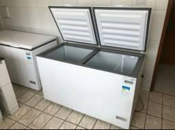Freezer Consul Horizontal duas portas semi-novo