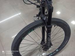 Bike GTSM1 aro 29 usada