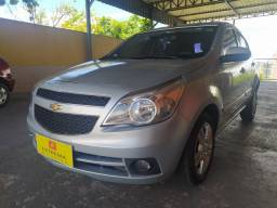 GM-Chevrolet Agile LTZ Segundo Dono