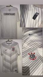 Camisa Corinthians original tamanho M