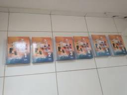 Módulos do SAS 1 série do Ensino médio
