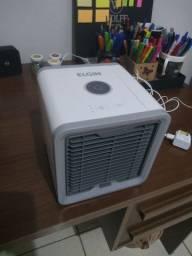 Mini climatizador